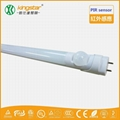 Intelligent LED Tube