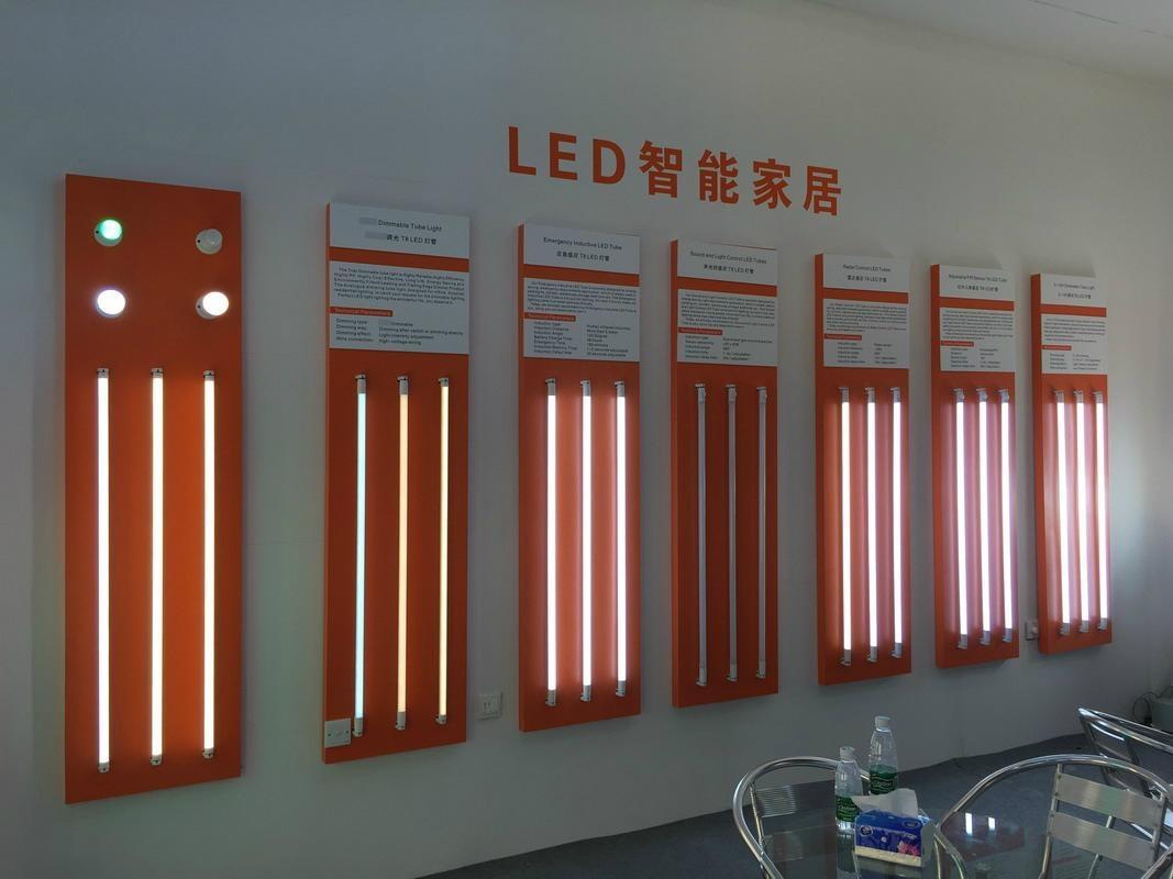 LED燈管-智能系列 5