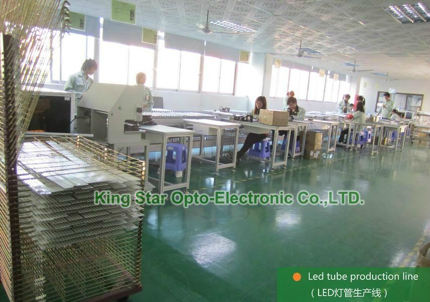 LED燈管-T8/T10系列 6