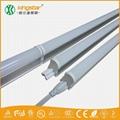 T5一體化支架燈管