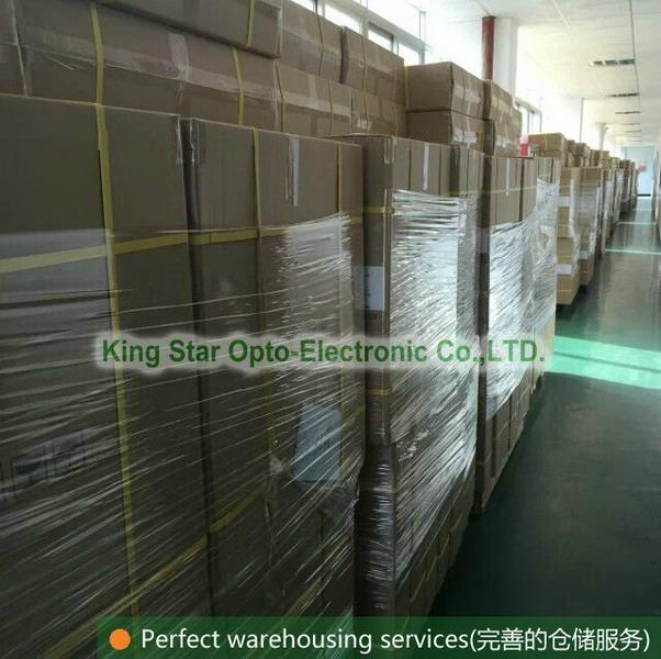 LED面板燈 45W-60W 620*620mm 13
