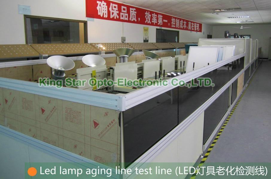 LED High Bay Light 150W 10