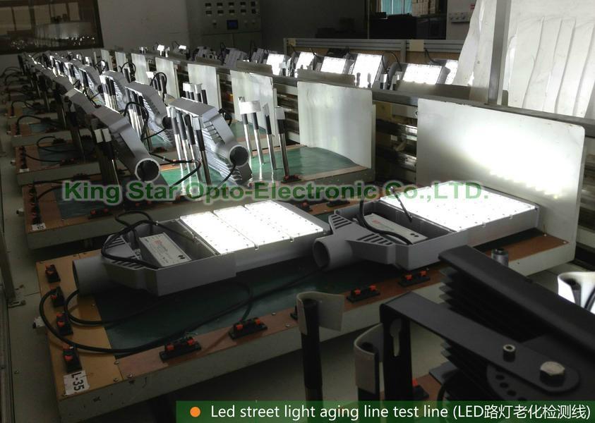 LED Street Lights 50W 7
