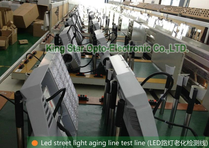 LED Street Lights 120W 7