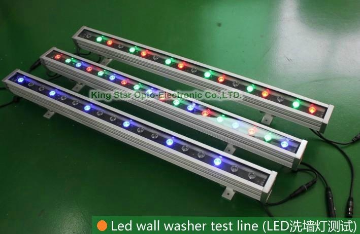 RGB Wall Washer Light 8