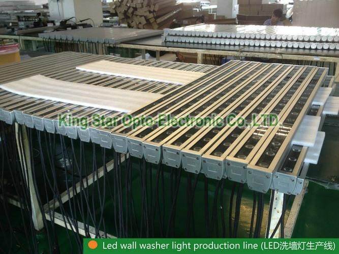 LED Wall Washer 7