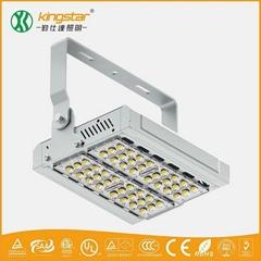 LED隧道氾光燈100W
