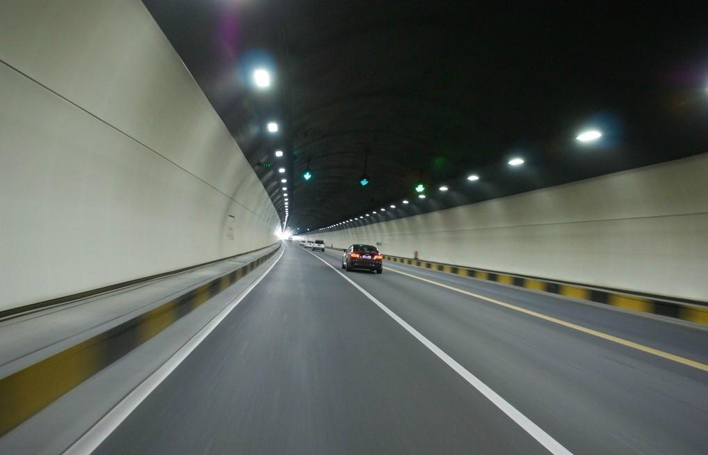 LED Tunnel Flood Light 180W 8