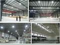 LED隧道氾光燈300W 7
