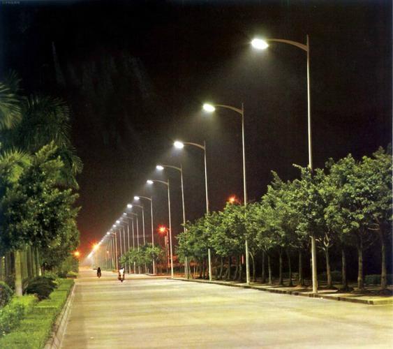 LED Street Light 200W 11