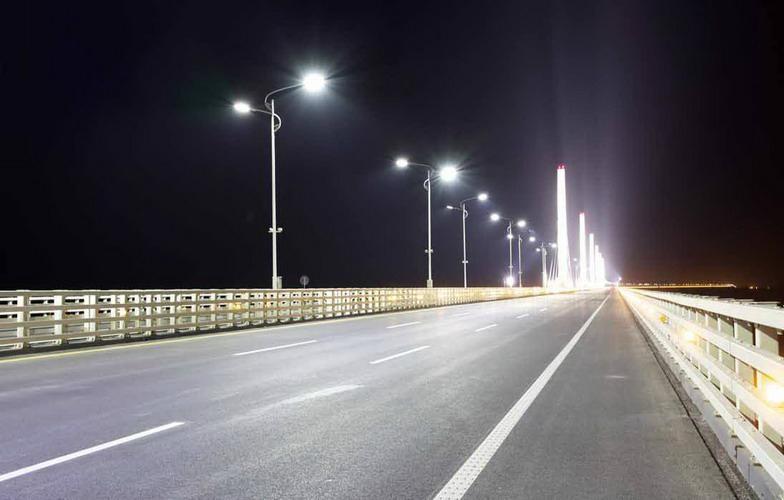 LED Street Light 250W 11