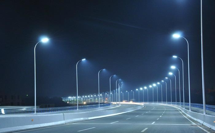 LED Street Light 300W 11