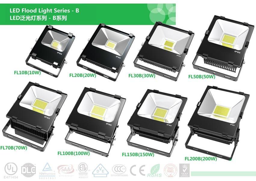 LED Flood Lights 100W 5