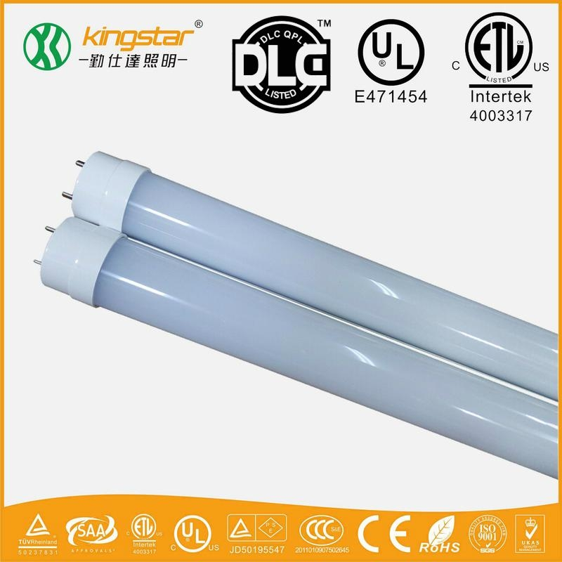 Approved LED Tubes 1