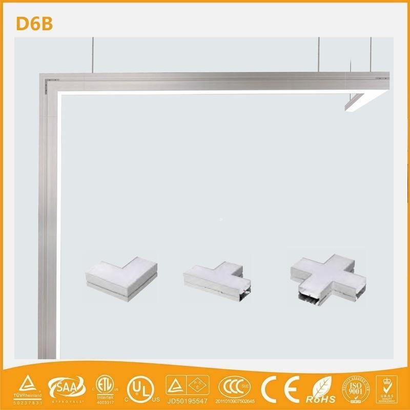 LED可連接線型燈 1