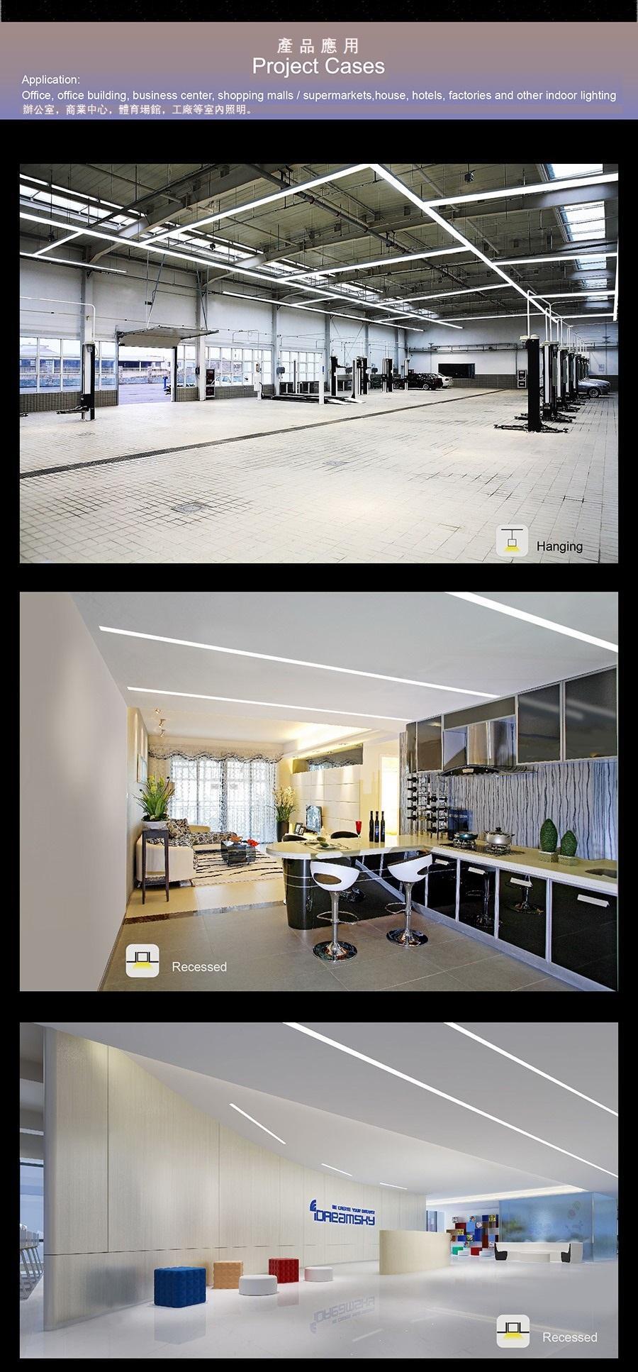 LED可連接線型燈 7