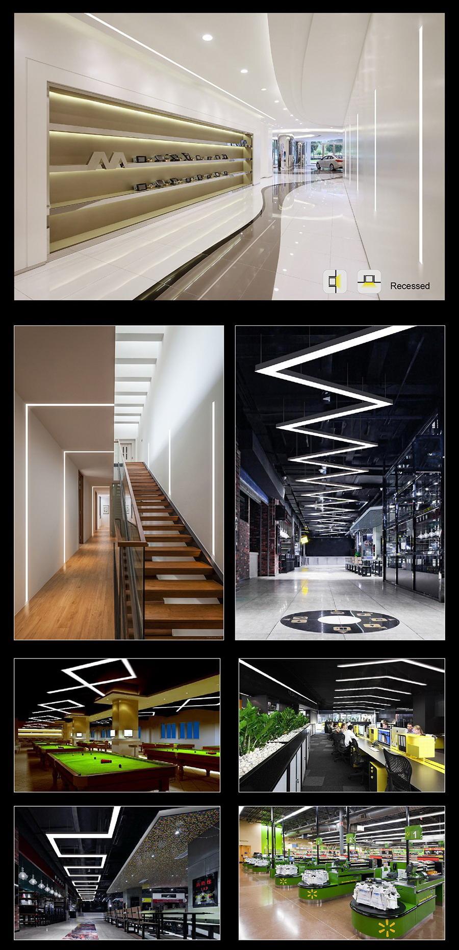 LED可連接線型燈 8
