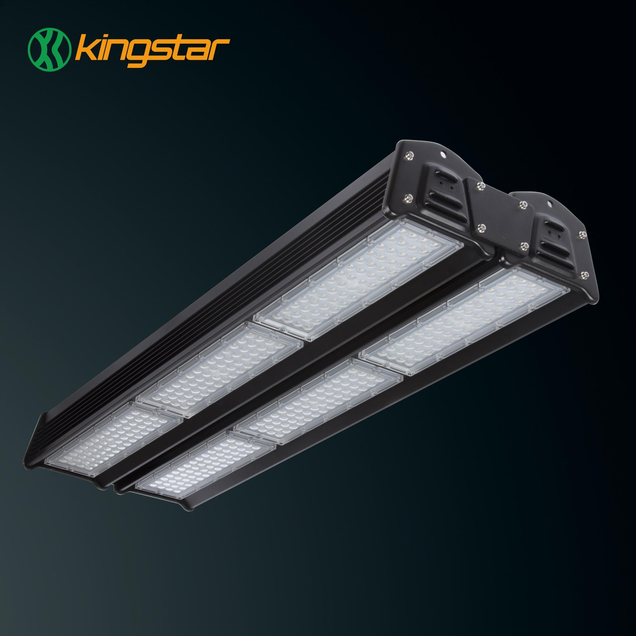 LED条形工矿灯-H款 1