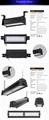 LED条形工矿灯-H款 4