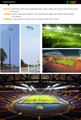 LED Stadium Lights - A Series