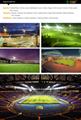 LED Stadium Lights - B Series 7