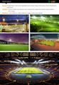 LED球場燈 - C系列