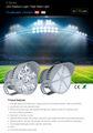 LED Stadium Light - D Series 3