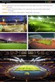 LED Stadium Light - D Series