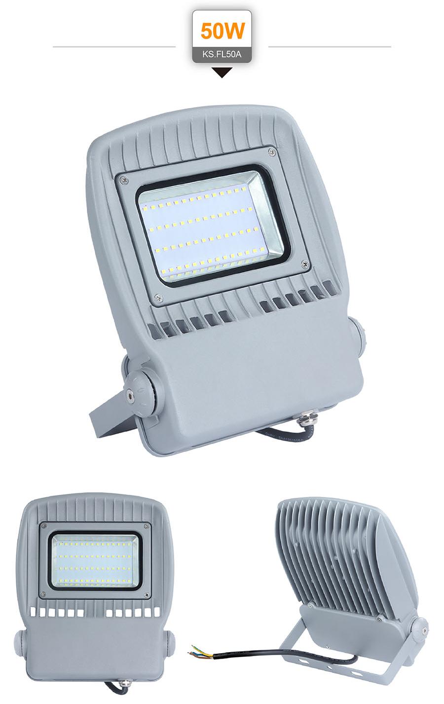 LED氾光燈 - A系列 5