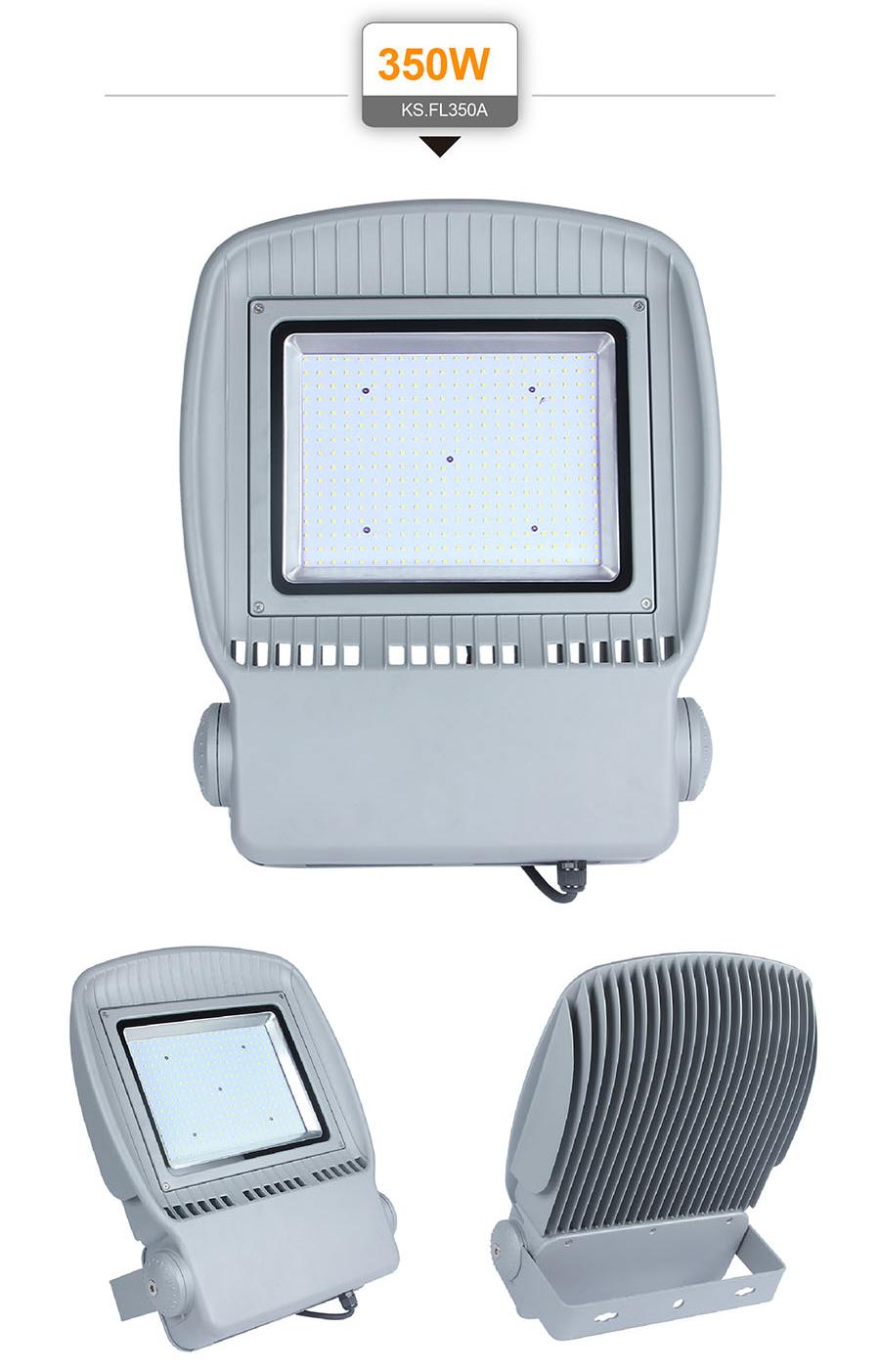 LED Flood Light - A Series 8