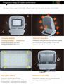 LED Flood Light - A Series 9