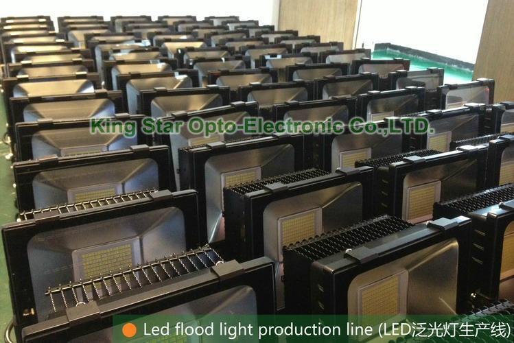 LED Flood Light - A Series 13