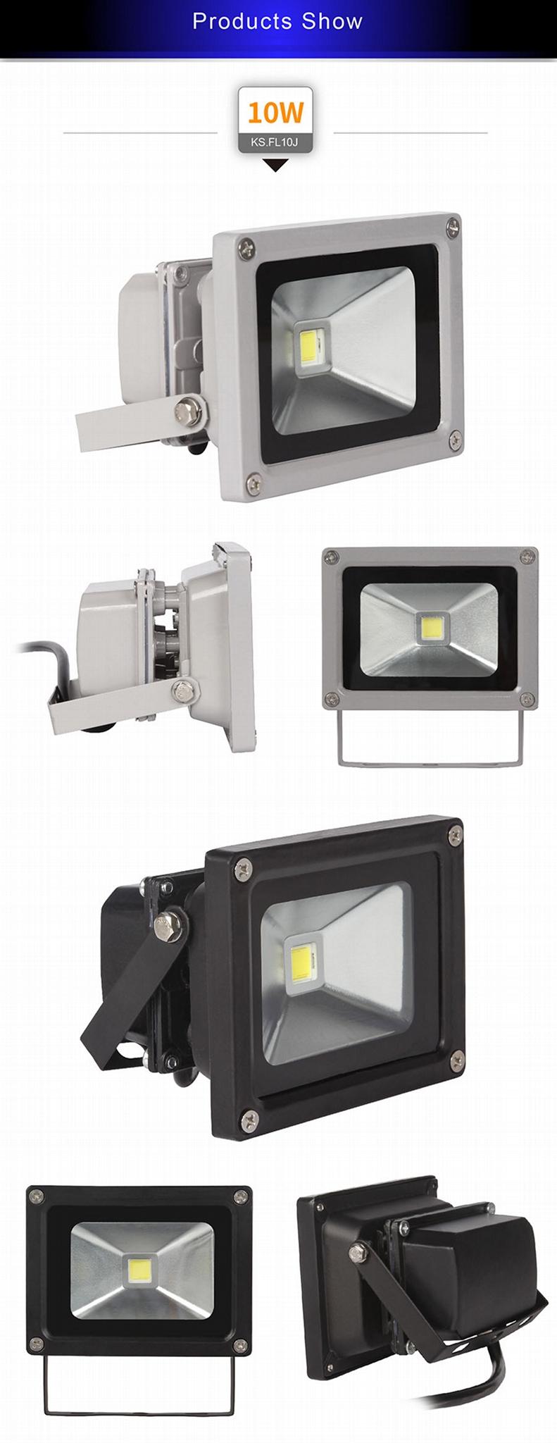 LED氾光燈 - J系列 4