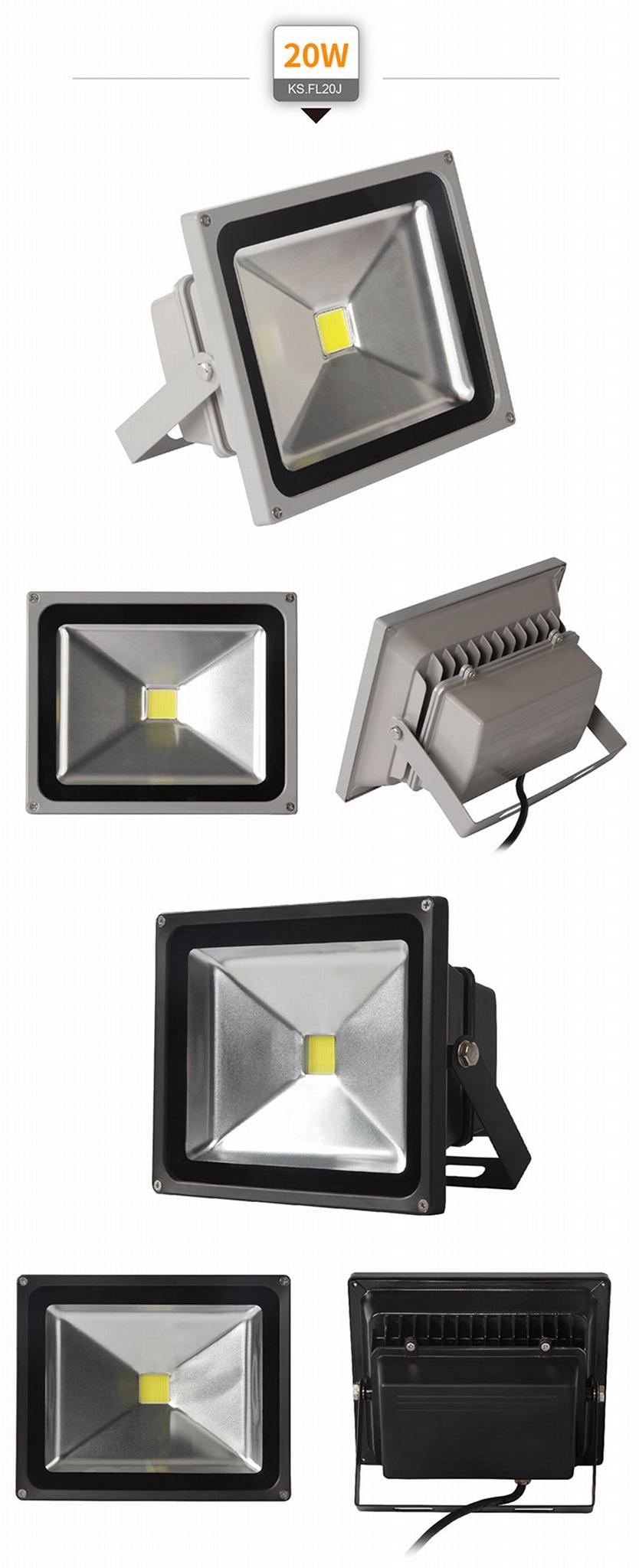 LED氾光燈 - J系列 5