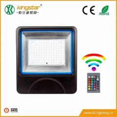 LED泛光灯 - M系列