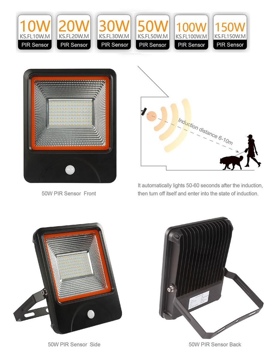 LED氾光燈 - M系列 7