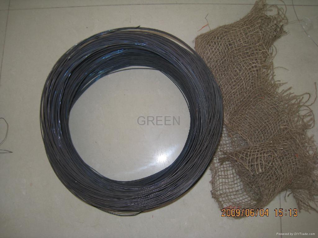 Soft annealed wire / black iron wire 5