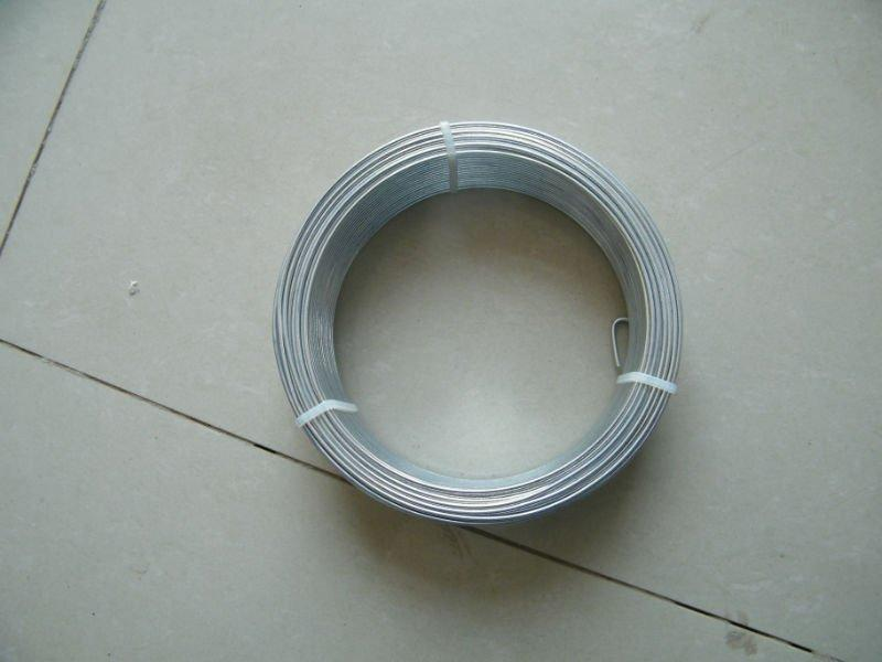 Electro Ga  anized Wire
