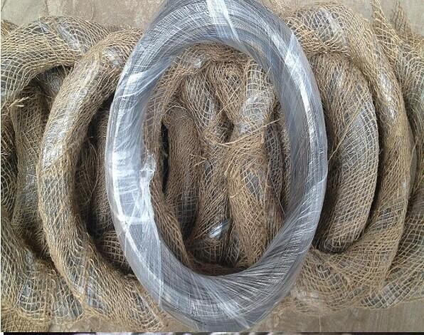 BWG16 Black Annealed Wire  4