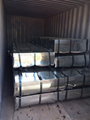 Hot Dipped Galvanized Corrugated Steel Sheet 2