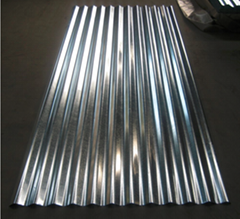 Hot Dipped Galvanized Co