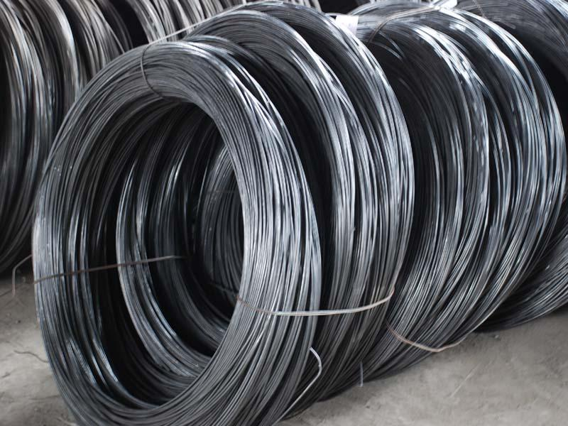 Black Annealed Binding Iron Wire 1