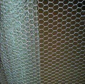 Hexagonal Wire Mesh Chicken Netting