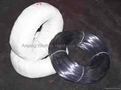 BWG16 Black Annealed Wire