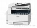 富士施乐实用型黑白复印机S2520 2