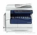 富士施樂實用型黑白複印機S25