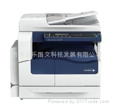 富士施乐实用型黑白复印机S2520