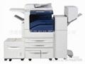 富士施乐实用型黑白复印机S2520 4