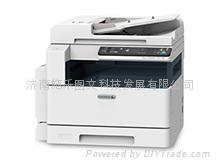富士施乐经济型黑白复印机促销S2110 2