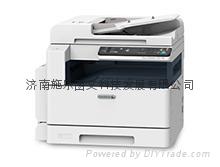 富士施樂經濟型黑白複印機促銷S2110 1